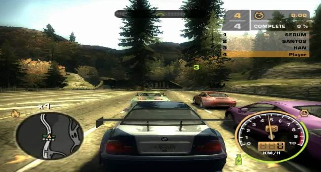 download need for speed most wanted 2005 full version free