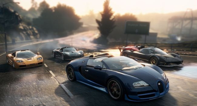 Need For Speed Most Wanted 2012 Free Download Pc Game Full Version