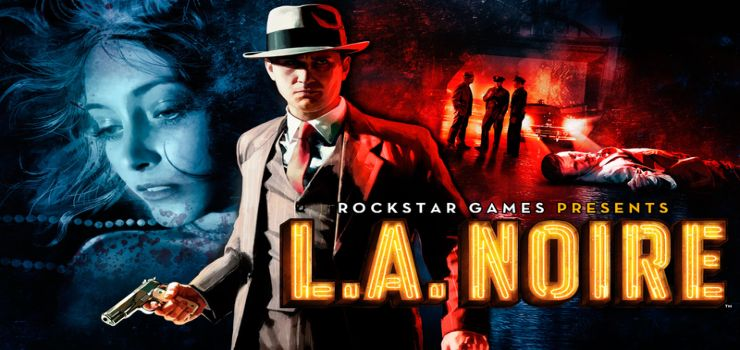 L.A. Noire Game Not Launching FIX! How To Launch L.A