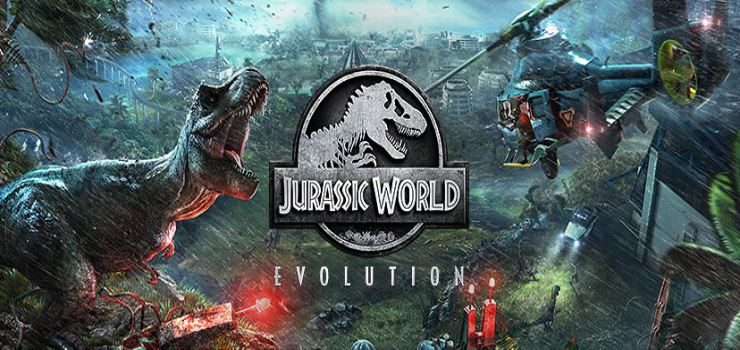 jurassic world evolution download free