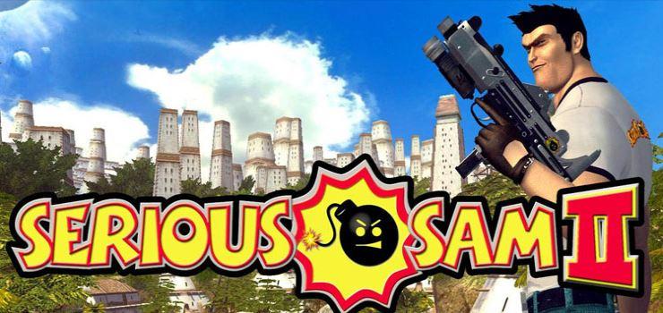 Serious Sam 2 Free Download Pc Game Full Version