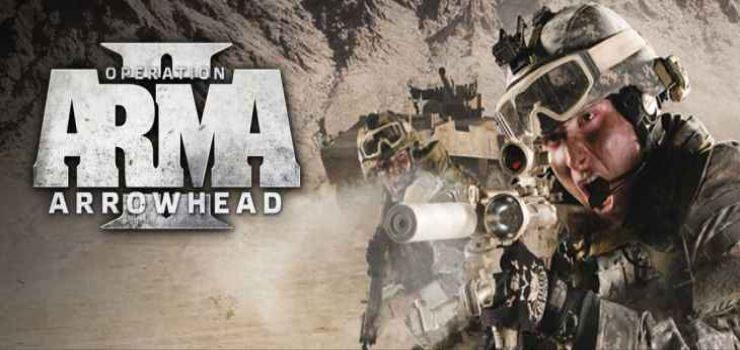 arma 2 operation arrowhead download full version free
