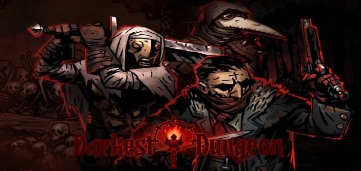 Darkest dungeon ost download