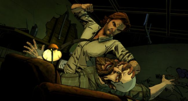 The Wolf Among Us - Free Download PC Game (Full Version)