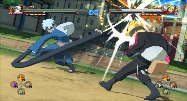 Naruto Ultimate Ninja PC Games related to Naruto Shippuden Ultimate Ninja  Storm 3 Full Burst, and naruto ninja storm mugen edition, Naruto ShippudenFREE Download Naruto Ninja Storm 3 high quality. You can use Naruto Shipuden Ninjutsu for compleate your quest,cause this one is the newest...