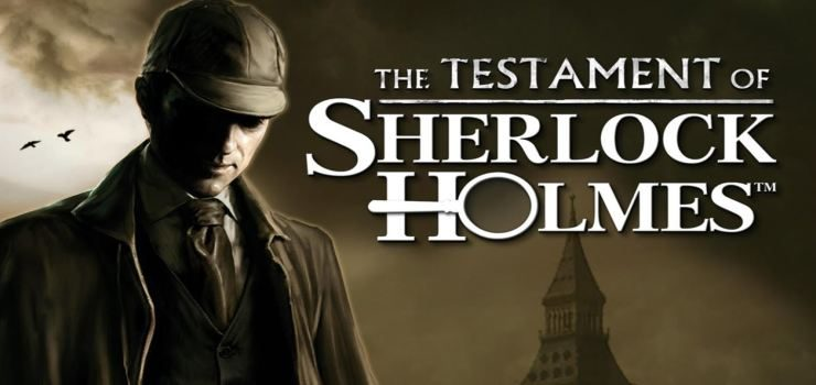 The Testament Of Sherlock Holmes Free Download Pc Game Full Version