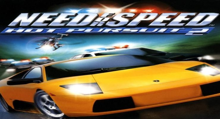 Need For Speed Hot Pursuit 2 Free Download Pc Game Full Version
