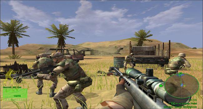 Free Download PC Game (Full