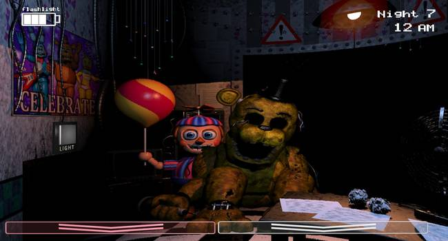 five nights at freddys 2 free download full game
