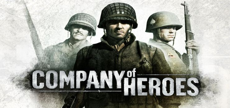 Company Of Heroes Free Download Pc Game Full Version