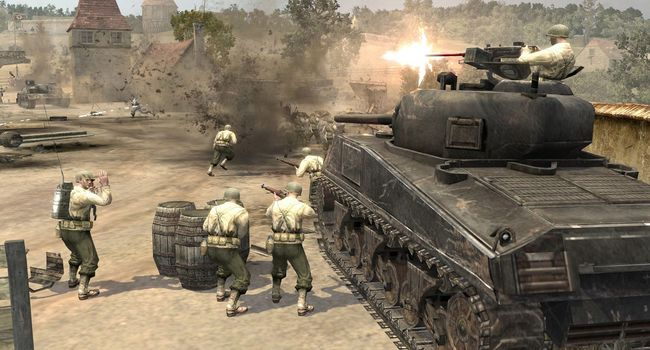 company of heroes download free full version