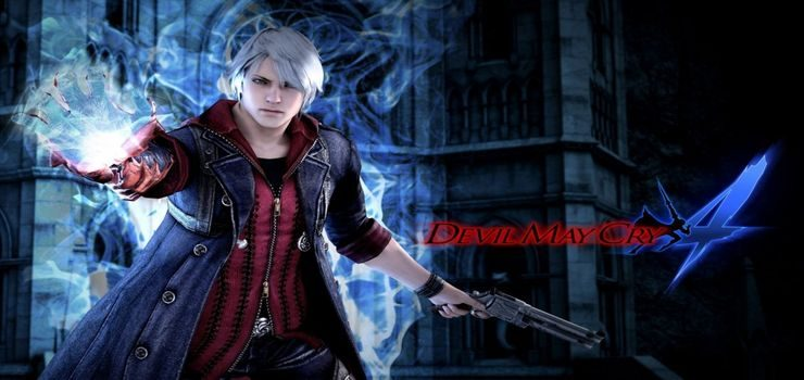 Download Devil May Cry 4 Mobile Game, Action | Mobile Toones