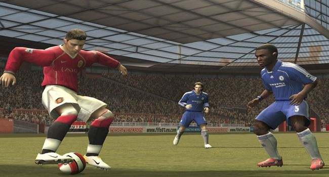 fifa 07 free download full version for pc compressed