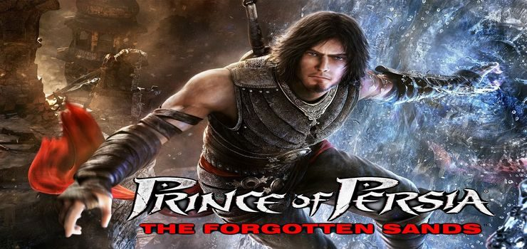 Prince Of Persia The Forgotten Sands Free Download Pc Game Full Version