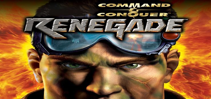 Command And Conquer Renegade Download