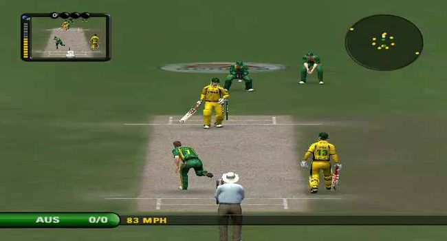 Ea Sports Cricket 2007 Free Download Pc Game Full Version