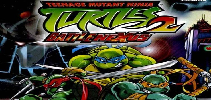 Teenage Mutant Ninja Turtles 2 Battle Nexus Free Download Pc Game Full Version
