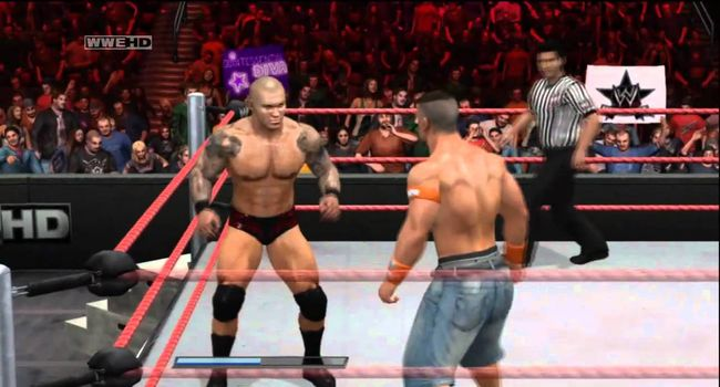 wwe smackdown vs raw 2007 pc game setup free download