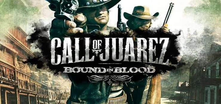 Download Call of Juarez Bound in Blood Full Version PC Game