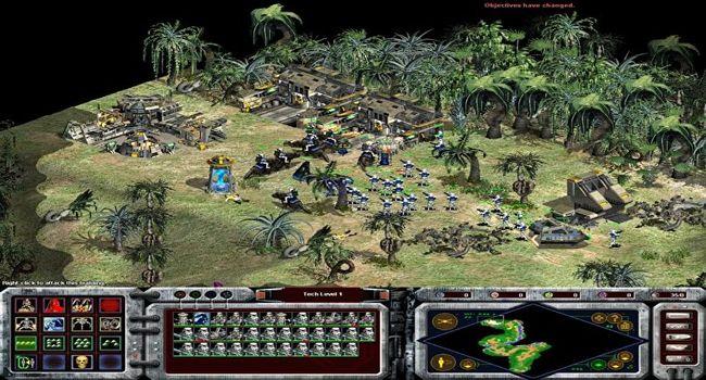 Star Wars Galactic Battlegrounds PC Full Version Free ...