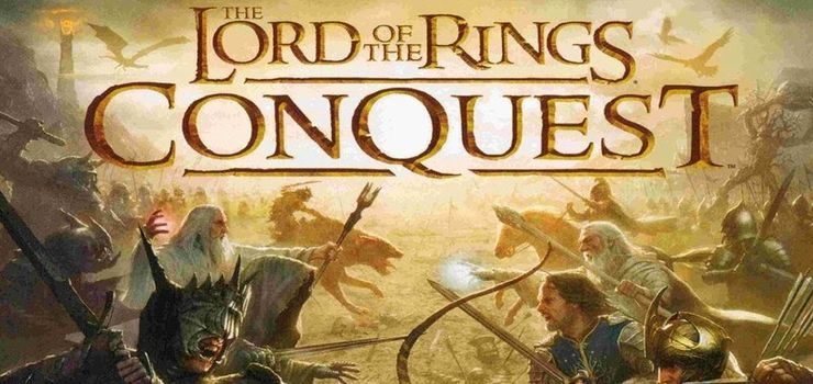 Lord Of The Rings Download Pc