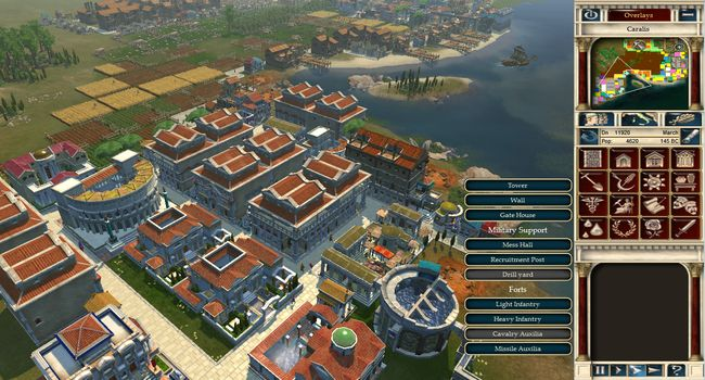 caesar iv download free full version