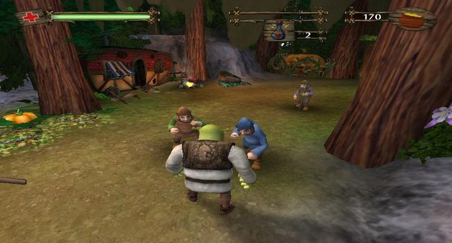 Download shrek 2 the game full and free casino reality