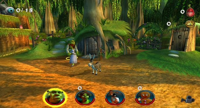 Download shrek 2 the game full and free casino royale animated gif