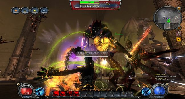 26+ Hellgate London Download Full Game Background