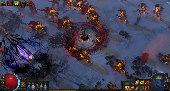 Path of Exile - Free Download PC Game (Full Version)