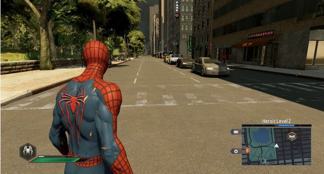 The Amazing Spider-Man 2 System Requirements | Gamespecial