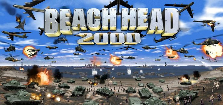 Beach head 2002 free download