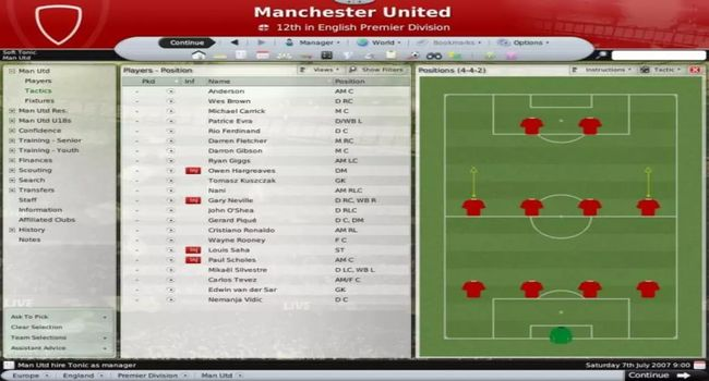 free download football manager 2008 full version for pc