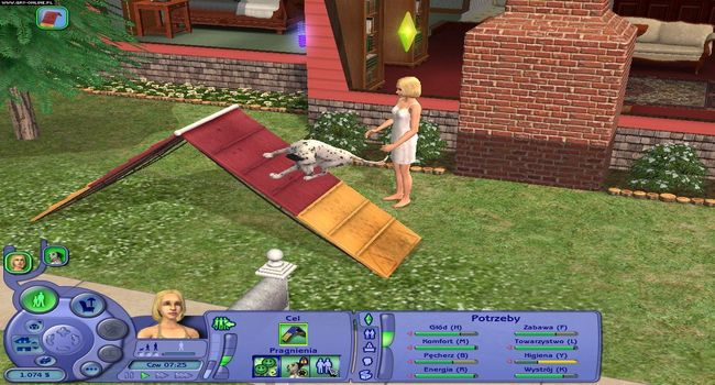 The Sims Pet Stories - Free Download PC Game (Full Version)