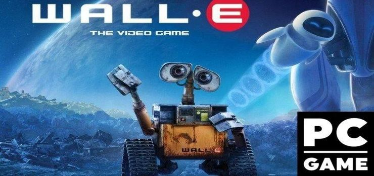 Wall E Game Free Download Pc Game Full Version