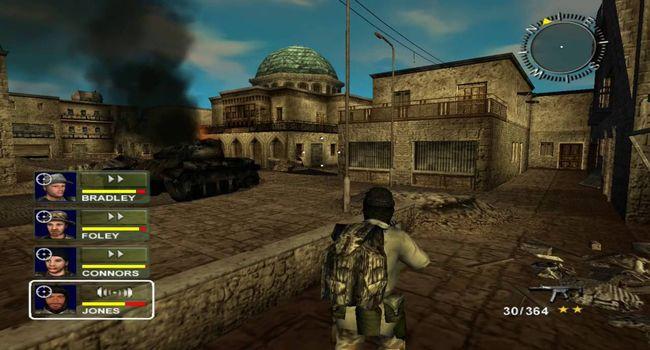 Conflict Desert Storm Download Torrent
