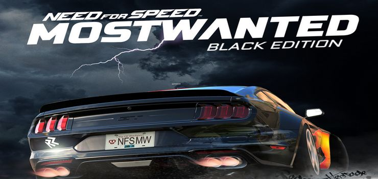 Need For Speed Most Wanted Black Edition Free Download Pc Game Full Version